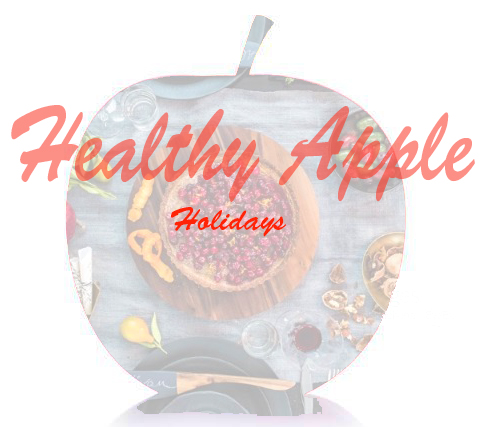 Healthy Apple Meeting Dec 12th Tai Chi and Qi Gong Pot Luck Social at TS Artes